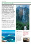 Venezuela is a Latin country with a Caribbean beat and a strong ... - Page 5