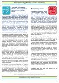 Pharmacy News - Community Pharmacy - Page 2