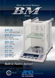 BM-20 22 g × 0.001 mg