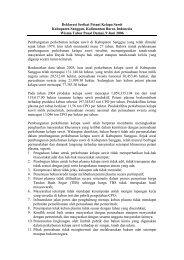 Deklarasi Serikat Petani Kelapa Sawit Kabupaten Sanggau ...