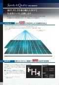 CO2 レーザマーカ レーザマーカ - 株式会社 日立産機システム - Page 4
