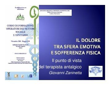 Dolore - ArezzoGiovani.it
