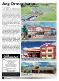 Laing proyekto ang nadawat sa Kadaohan - City Government of ... - Page 2