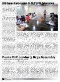 Laing proyekto ang nadawat sa Kadaohan - City Government of ... - Page 4
