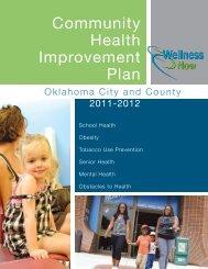 Community Health Improvement Plan - Oklahoma City-County ...