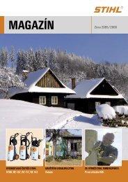 Zima 2005 - Gardenia.cz