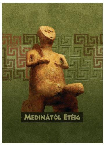PDF text - MTA Régészeti Intézet