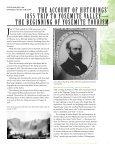 the beginning of yosemite tourism - Yosemite Online - Page 3