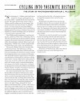 the beginning of yosemite tourism - Yosemite Online - Page 7