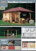 12x12cm Pfosten - Karibu - Seite 7