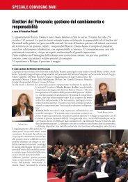 Il reportage dell'evento - Este