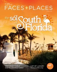 FACES PLACES + - Wyndham Vacation Resorts