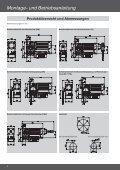 A75 - A280 - Becker-Antriebe - Home - Page 4