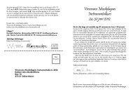 Virserums Musikdagars Instrumentalkurs 24-30 juni 2012