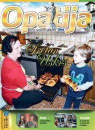 SPORT ZDRAVLJE - Opatija.net