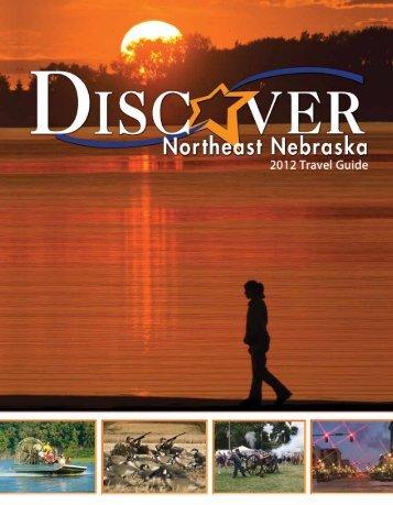 Discover Northeast Nebraska | 1 - Northeast Nebraska Economic ...