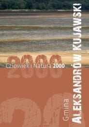 Człowiek i Natura 2000 - Towarzystwo na rzecz Ziemi