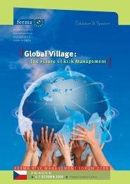 Exhibitors brochure - Colloquium