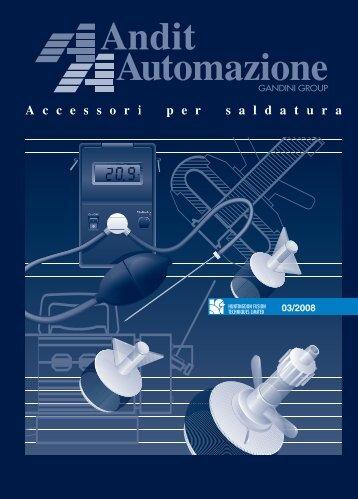 catalogo HFT.10/02 - Andit Automazione Spa