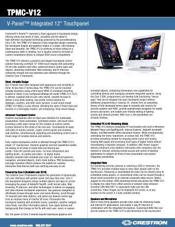 TPMC-V12 - bei vip systemtechnik