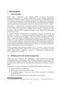 Polityka energetyczna Polski do 2030 roku - Ministerstwo Gospodarki - Page 4