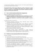 Polityka energetyczna Polski do 2030 roku - Ministerstwo Gospodarki - Page 7
