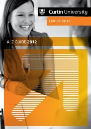 Download - Unilife - Curtin University