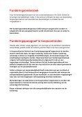 Voorkomen is beter dan genezen - Platform Fundering - Page 5