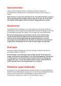 Voorkomen is beter dan genezen - Platform Fundering - Page 6