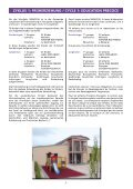 Foyer scolaire Gonderange - Junglinster - Page 5