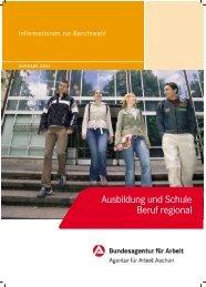 Ausbildung und Schule Beruf regional - bei den Berufskollegs der ...