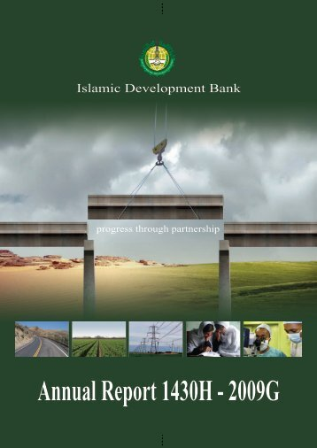 35th 1430H - Islamic Development Bank