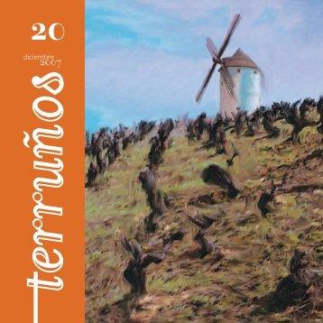 n° 20 - Fundación para la Cultura del Vino