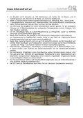 Informationsbroschüre der Volksschulgemeinde Bischofszell ... - Seite 6