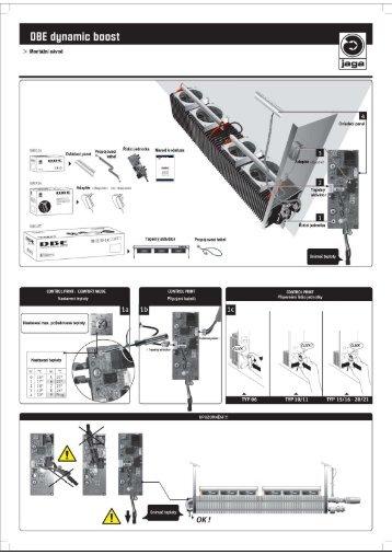 Manuál DBE pdf - Jaga