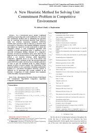 A New Heuristic Method for Solving Unit Commitment Problem in ...