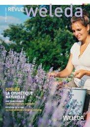 Revue Weleda 146, Pâques 2009 PDF-Download