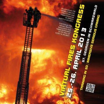 Untitled - Virtual Fires Kongress
