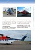 Helkropsvibrationer i helikoptere - BAR transport og engros - Page 5