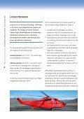 Helkropsvibrationer i helikoptere - BAR transport og engros - Page 6