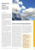 berlin-report Dezember 2010 - Konstantin von Notz MdB - Seite 3