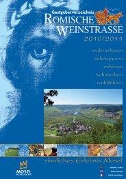 Leiwen - Tourist-Information Römische Weinstraße
