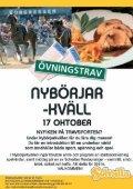 ONSDAG 3 OKTOBER - Solvalla - Page 2