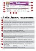 ONSDAG 3 OKTOBER - Solvalla - Page 6