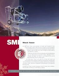 Winch Tower (Ge) - Snow Machines, Inc.