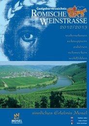 Download Gastgeberverzeichnis 2012/2013 (11 MB)