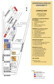 CAMPUS PARKING GUIDE - Johnson & Wales University - Page 2