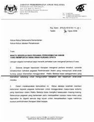 JABATAN PERKHIDMATAN AWAM MALAYSIA - kpwkm