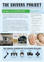 Patient information leaflet in Samoan - Environmental Science ...