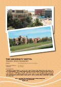 Annual Report 2007 - University of Namibia - Page 3